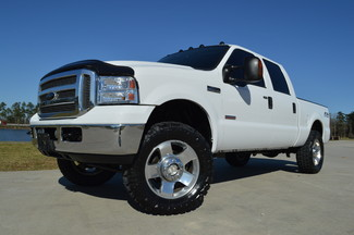 2005 Ford Super Duty F-250 Lariat Walker, Louisiana