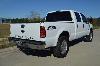 2005 Ford Super Duty F-250 Lariat Walker, Louisiana 7
