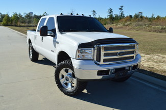 2005 Ford Super Duty F-250 Lariat Walker, Louisiana 5
