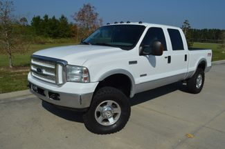 2005 Ford Super Duty F-250 Lariat Walker, Louisiana 1