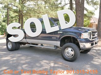 2005 Ford Super Duty F-350 DRW Lariat | Memphis, Tennessee | Mt Moriah Auto Sales in  Tennessee