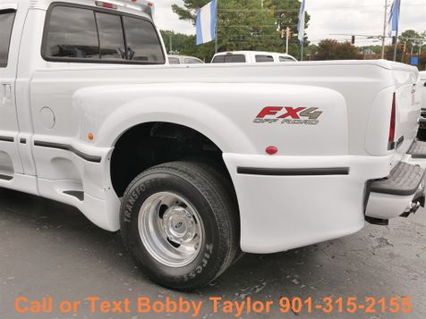 2005 Ford Super Duty F-350 DRW King Ranch in Memphis, Tennessee