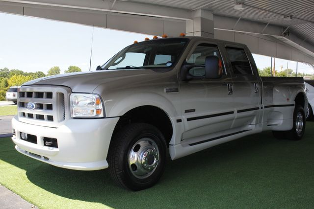 2005 Ford Super Duty F-350 DRW Lariat Crew Cab 4x4 - SOUTHERN COMFORT! Mooresville , NC 20