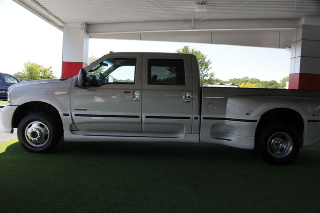 2005 Ford Super Duty F-350 DRW Lariat Crew Cab 4x4 - SOUTHERN COMFORT! Mooresville , NC 13