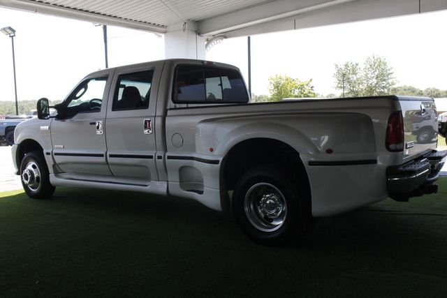 2005 Ford Super Duty F-350 DRW Lariat Crew Cab 4x4 - SOUTHERN COMFORT! Mooresville , NC 22