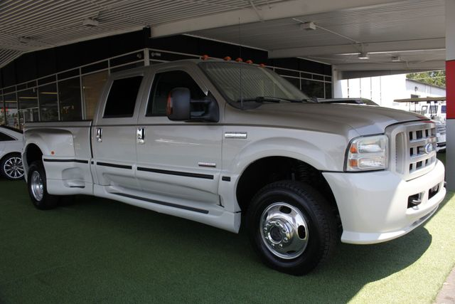2005 Ford Super Duty F-350 DRW Lariat Crew Cab 4x4 - SOUTHERN COMFORT! Mooresville , NC 19