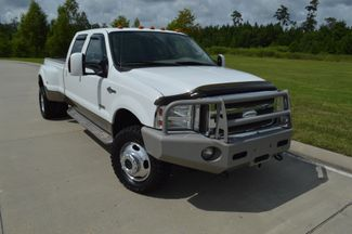 2005 Ford Super Duty F-350 DRW King Ranch Walker, Louisiana 5