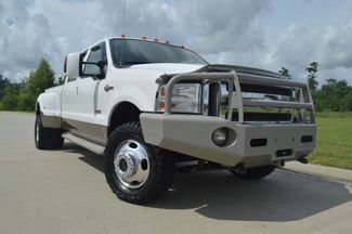 2005 Ford Super Duty F-350 DRW King Ranch Walker, Louisiana 4