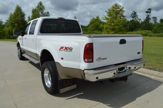 2005 Ford Super Duty F-350 DRW King Ranch Walker, Louisiana 3