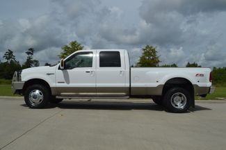 2005 Ford Super Duty F-350 DRW King Ranch Walker, Louisiana 2