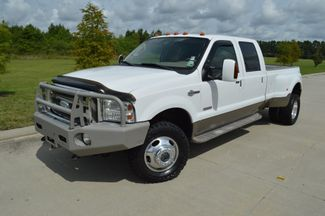 2005 Ford Super Duty F-350 DRW King Ranch Walker, Louisiana 1
