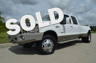 2005 Ford Super Duty F-350 DRW King Ranch Walker, Louisiana 0