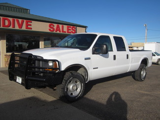 2005 Ford Super Duty F-350 SRW in Glendive, MT