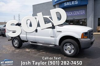2005 Ford Super Duty F-350 SRW XLT | Memphis, TN | Mt Moriah Truck Center in Memphis TN
