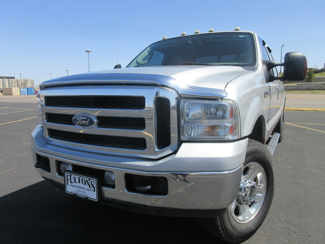 2005 Ford Super Duty F-350 SRW Lariat 4X4  Fultons Used Cars Inc  in , Colorado