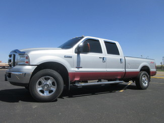 2005 Ford Super Duty F-350 SRW Lariat 4X4 in , Colorado