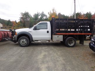 2005 Ford Super Duty F-450 DRW XL Hoosick Falls, New York