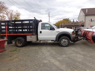 2005 Ford Super Duty F-450 DRW XL Hoosick Falls, New York 2
