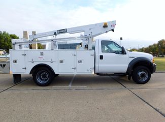 2005 Ford Super Duty F-450, ,UNDER CDL,  XL Irving, Texas 20