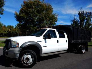 2005 Ford Super Duty F-550 DRW XL Leesburg, Virginia
