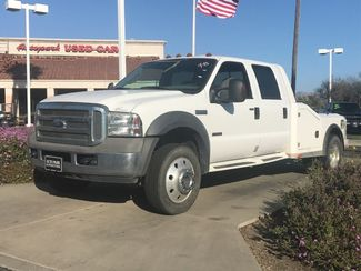 2005 Ford Super Duty F-550 DRW in San Luis Obispo CA