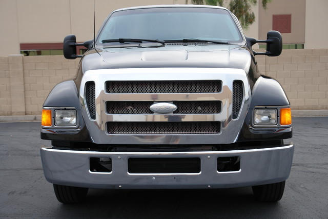 2005 Ford F-650 Super Duty XLT Phoenix, AZ 7