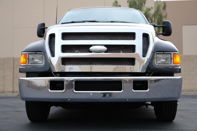 2005 Ford F-650 Super Duty XLT Phoenix, AZ 8