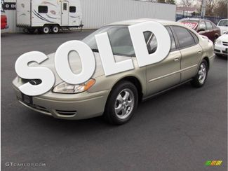 2005 Ford Taurus SEL Bentleyville, Pennsylvania