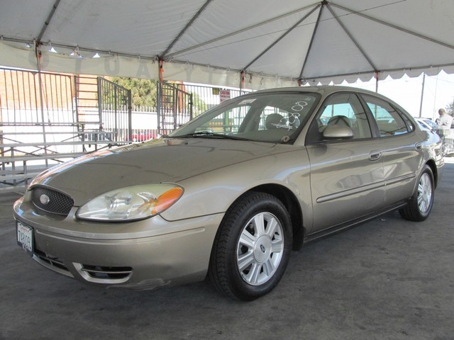 2005 Ford Taurus SEL Please call or e-mail to check availability All of our vehicles are availa