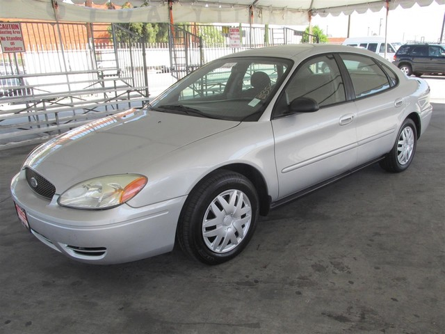 2005 Ford Taurus SE Please call or e-mail to check availability All of our vehicles are availab