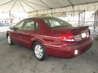 2005 Ford Taurus SEL Gardena, California 1