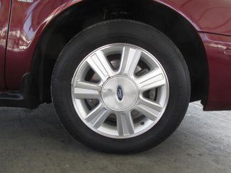 2005 Ford Taurus SEL Gardena, California 14