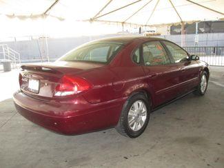 2005 Ford Taurus SEL Gardena, California 2