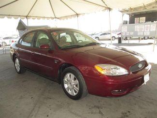 2005 Ford Taurus SEL Gardena, California 3