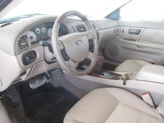2005 Ford Taurus SEL Gardena, California 4