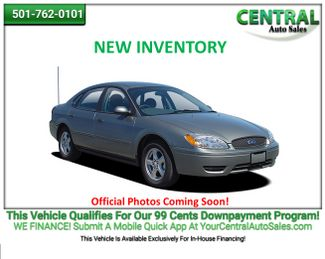 2005 Ford Taurus SE | Hot Springs, AR | Central Auto Sales in Hot Springs AR