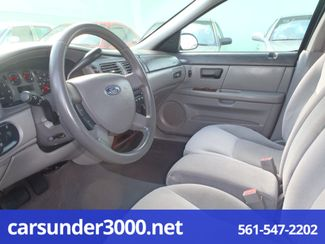 2005 Ford Taurus SEL Lake Worth , Florida 5