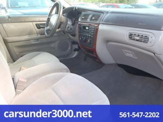 2005 Ford Taurus SEL Lake Worth , Florida 6