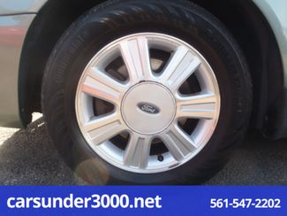 2005 Ford Taurus SEL Lake Worth , Florida 9