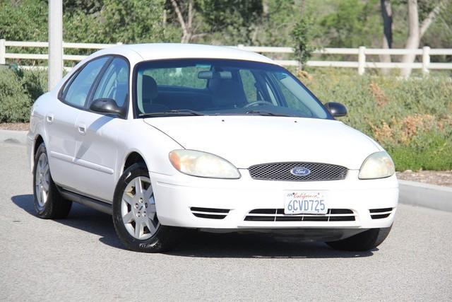 2005 Ford Taurus SE Santa Clarita, CA 3