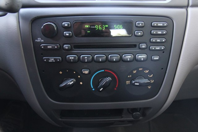 2005 Ford Taurus SE Santa Clarita, CA 19