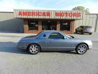 2005 Ford Thunderbird in Brownsville TN