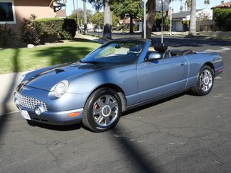 2005 Ford Thunderbird in , California