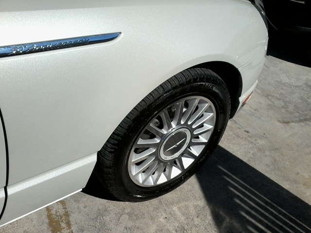 2005 Ford Thunderbird LIMITED EDTION  50th Anniversary San Antonio, Texas 30