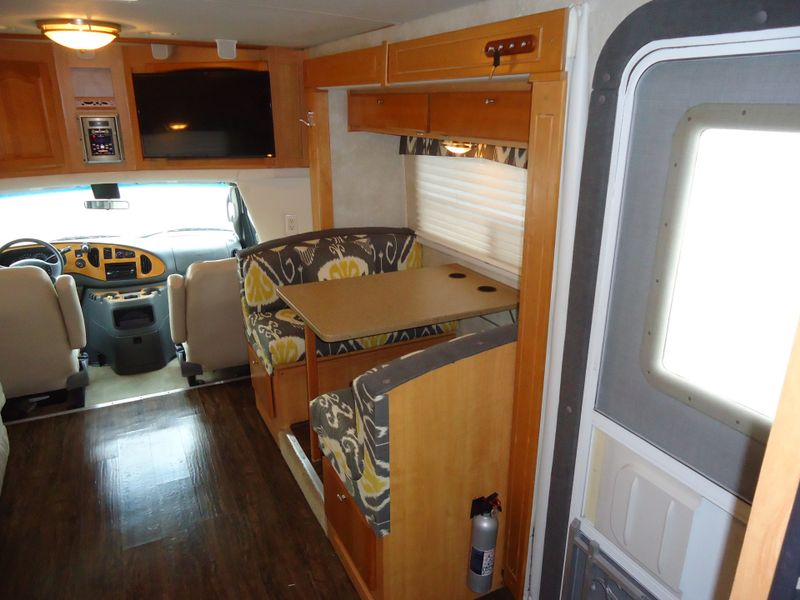 2005 Forest River Lexington 283 GTS  in Sherwood, Ohio
