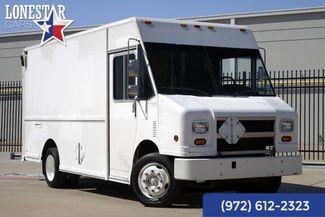 2001 Freightliner MT 45  5.9 Diesel Allison Automatic in Plano Texas, 75093