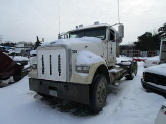 2005 Freightliner Ravenna, MI 1