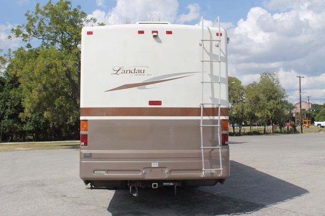 2005 Georgie Boy Landau 3650 San Antonio, Texas 53