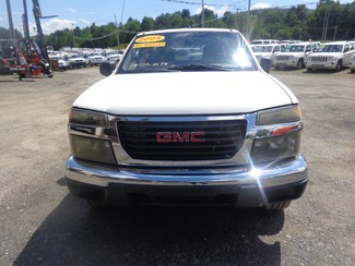 2005 GMC Canyon Hoosick Falls, New York 1