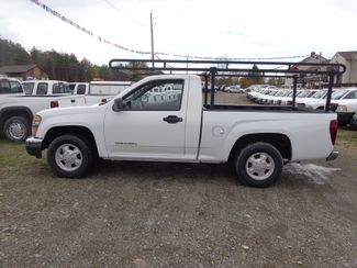 2005 GMC Canyon SL Z85 Hoosick Falls, New York